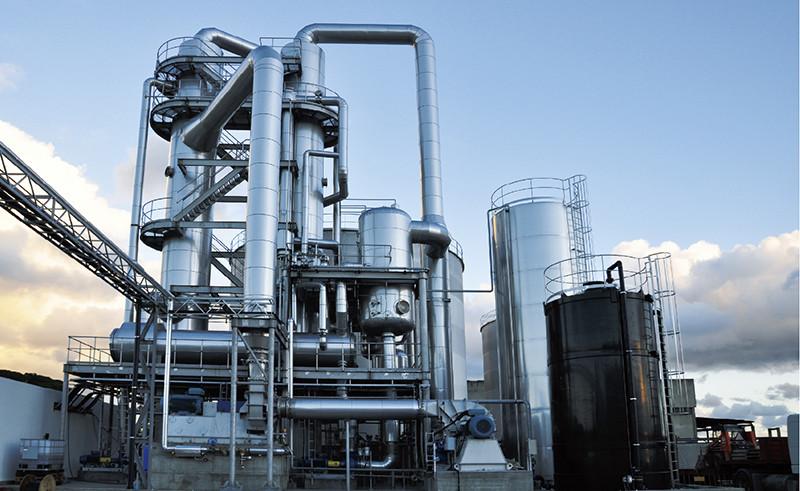 硫酸钠MVR强制循环蒸发结晶器