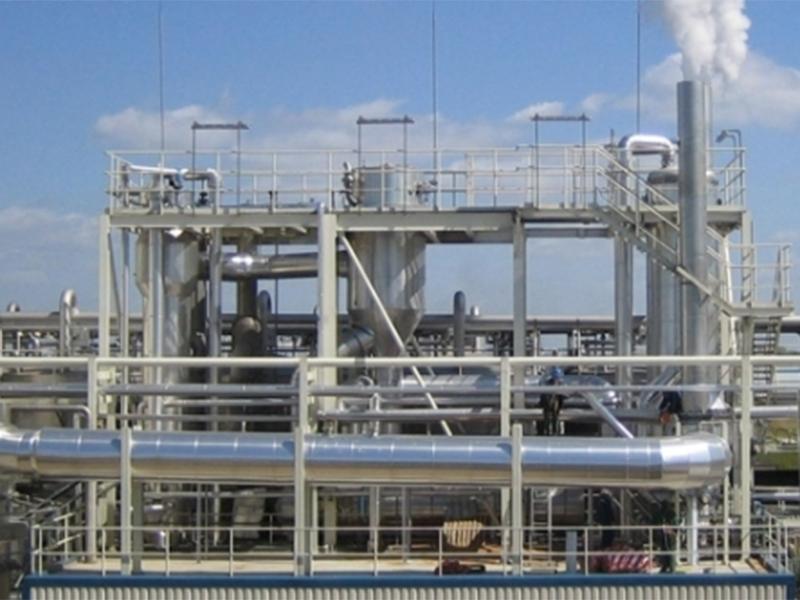 硫酸钠三效蒸发结晶器