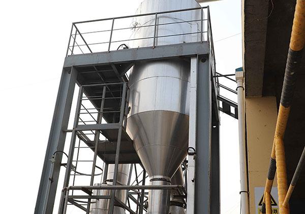 MVR蒸发结晶技术案例
